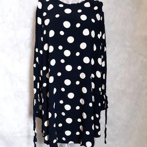 Zara Trafaluc Collection Dress SZ LG